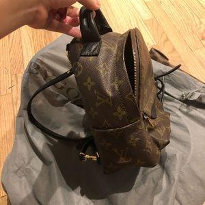 Louis Vuitton Bags - brand new LOUIS VUITTON Monogram Backpack Mini
